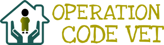 Operation Code Vet Logo